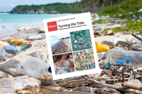 SC Johnson on Track to Meet Goals in Tackling Plastic Waste Crisis, Announces Results in New Sustainability Report Image