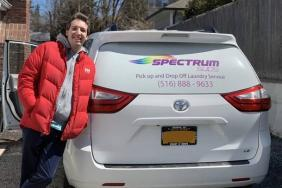 Spectrum Suds Offers Free Laundry Service to COVID-19 Front-Line Workers Image