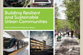 CEMEX Helps Build Resilient and Sustainable Urban Communities Image