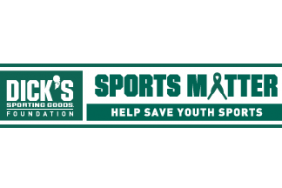 DICK'S Sporting Goods and the DICK'S Sporting Goods Foundation Unveil National Campaign to Help Give 1 Million Kids the Chance to Play Sports Image
