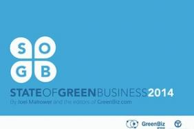 Business Progress on Sustainability Has Stalled, Says New Report Image