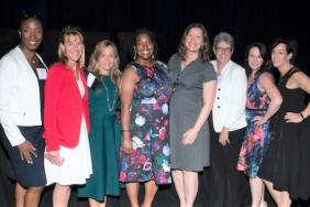 Sodexo Named Top Company by the National Association for Female Executives on the Top 70 Companies for Executive Women List Image