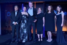 Ørsted Wins the Inaugural Energy Transition Award 2018 Image