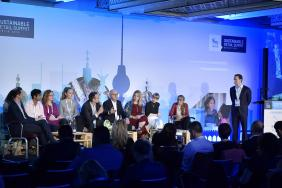 CGF Sustainable Retail Summit: Event Recap Image