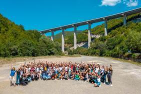 Bechtel Mentors 100 Girls in First-Ever STEAM Summer Camp in the Balkans Image