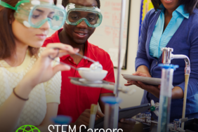 Discovery Education and Business Leaders Launch First-of-Its-Kind Initiative Focused on Accelerating the Growth of America's STEM Pipeline Image