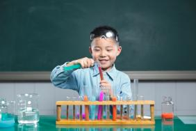 ACI Explores the Complex Science of Soap for Young Scientists  Image
