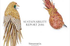 Tiffany & Co. Highlights Progress and Commitments in New Sustainability Report Image