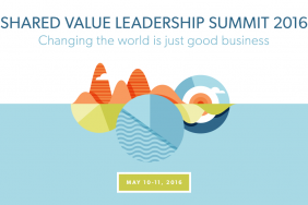 Accelerate Your Shared Value Journey  Image