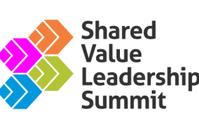 Be on Stage at the 2017 Shared Value Leadership Summit Image