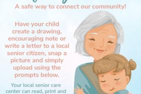 Albertsons and Safeway Are Helping to Connect Our Community by Sending Messages to Seniors in Washington State Image