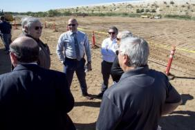 Freeport-McMoRan Awards Grant for Tech Park in Sahuarita, Arizona Image
