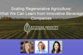 Scaling Regenerative Agriculture: What We Can Learn From Innovative Beverage Companies Image