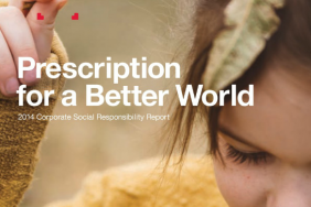 CVS Health Publishes 2014 Corporate Social Responsibility Report Image