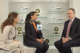 """JetBlue Releases """"The Blue Review"""" Annual Responsibility Report, Highlights Offsetting and Progress in Reduction of Greenhouse Gas Emissions in 2014 Image"""