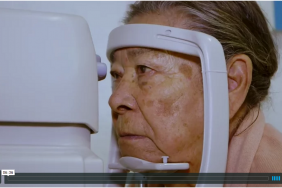 Improving Eye Care and Transforming Lives in Mexico Image