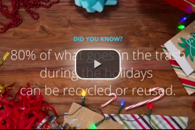 Republic Suggests Seven Ways to Make Your Holidays More Sustainable Image