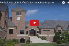 Smithfield Foods Issues First Installment of 2015 Sustainability and Financial Report Image