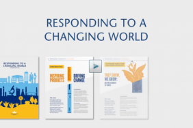 New Sustainability Report Shows How British American Tobacco is Responding to a Changing World Image