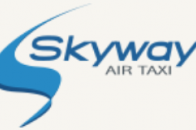 Skyway Air Taxi Becomes the First Carbon Neutral Air Charter Service Image