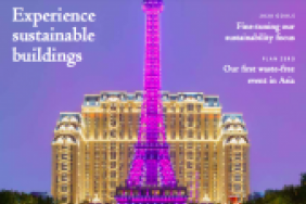 Las Vegas Sands Takes Action on Climate Change with New Set of Sustainability Goals Image