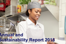 Essity Publishes Its Annual and Sustainability Report for 2018 Image