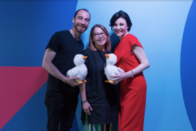 Carol Cone ON PURPOSE Makes a Splash at Cannes as  My Special Aflac Duck Wins Two Silver Cannes Lions Awards  Image