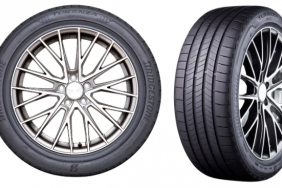 Bridgestone Introduces Enliten, a New Lightweight Tyre Technology That Requires Less Materials and Cuts CO2 Emissions Image
