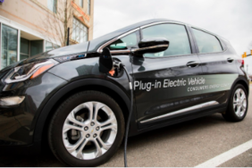 Consumers Energy Approves Over 125 Rebates for Electric Vehicle Charging Stations Throughout Michigan Image
