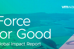 VMWare Releases Its 2018 Global Impact Progress Report Image