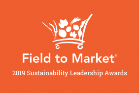 USA Rice-Ducks Unlimited Rice Stewardship Partnership,  Indiana Farmer Rick Clark and Cotton Adviser Andrew Jordan Earn Top Recognition  at Field to Market's 2019 Sustainability Leadership Awards  Image