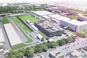 Bridgestone Introduces New Global Innovation Campus to Cultivate Next Generation of Advanced, Sustainable Solutions Image
