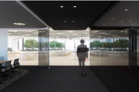 Bridgestone Introduces New Collaboration Center in Museum Tower Kyobashi to Drive Innovation, Design and Brand Projects Image