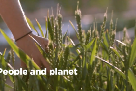 Be Well. Do Well. Aramark's Plan for People, for Planet Image