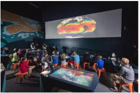 ON Semiconductor Helps Inspire Future Scientists Through Decade-Long Giving Partnership with the Gulf of Maine Research Institute Image