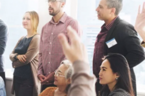 Navigate the Changing Landscape of Workplace Giving Image