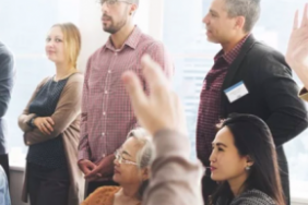 Navigate the Changing Landscape of Workplace Giving: Insights on Engaging a Dynamic and Diverse Workforce Image