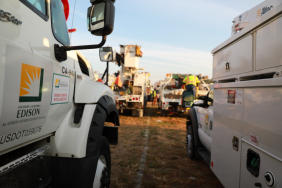 Electric Service Remains Safe and Reliable During COVID-19 Emergency Restrictions Image