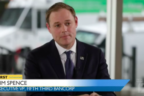 Fifth Third's Tim Spence Outlines the Bank's Ongoing COVID-19 Relief Efforts Image