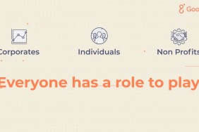 Goodera Launches the 'Airbnb of Virtual Volunteering' Image