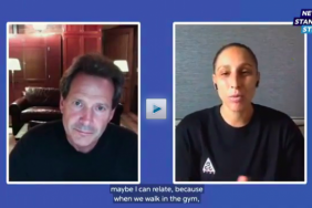 Working As One Team: My Never Stand Still Conversation with Diana Taurasi Image
