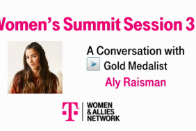 Gold Medalist Aly Raisman on Courage and Self-Compassion Image