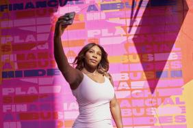 Allstate Foundation Purple Purse and Serena Williams Launch National Street Art Campaign to Make Domestic Violence and Financial Abuse Visible Image