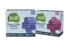 End Period Poverty: Seventh Generation Partners With PERIOD on #NationalPeriodDay Image
