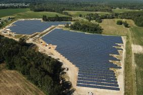 Helios Completes First Solar Energy Asset Portfolio Image
