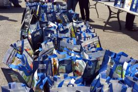 Smithfield Foods and Food Lion Partner to Donate Easter Meals to Families in Need Image