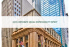 Northern Trust Publishes Inaugural CSR Report Image