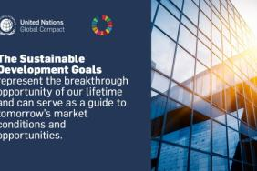 United Nations Global Compact Issues New Guidance for Companies to Leverage Technology and Innovation to Advance Sustainable Development Goals Image