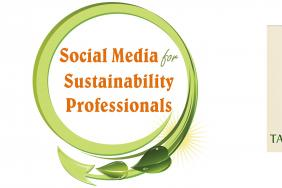 Social Media For Sustainability Professionals - Online Training Offered for 2012 Image