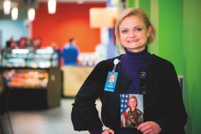 Walmart Reaches 5th Anniversary of Veterans Welcome Home Commitment With Announcement of More Than 200,000 Veteran Hires Image
